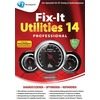 Avanquest Fix-It Utilities 14 Professional