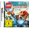 Warner Interactive LEGO Legends of Chima: Laval&#039;s Journey (DS)