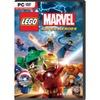 Warner Interactive Lego Marvel