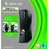 Microsoft XBox 360 slim 250GB inkl. Batman AC + Darksiders 2