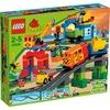 Lego Duplo Eisenbahn Super-Set / Ville (10508)