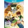 Namco Ben 10 Omniverse 2 (Wii U)