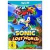 Sega Sonic Lost World (Wii U)