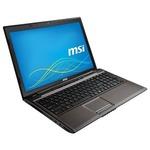 notebook msi cr 61-i345w7h test