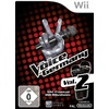 F+F Publishing GmbH The Voice of Germany Vol. 2 - Bundle (Wii)