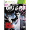 Koch Media Killer is Dead Limited Edition (Xbox 360)