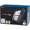 Nintendo 2DS (schwarz+blau)