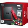 Nintendo Wii Mini inkl. Mario Kart Selects Bundle