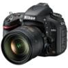 Nikon D610 mit Objektiv