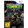 Activision Teenage Mutant Ninja Turtles (Wii)