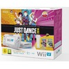 Nintendo Wii U Basic Pack 8GB weiß inkl. Just Dance 2014