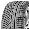Michelin Pilot Alpin PA4 235/40 R18 95W XL mit Felgenschutzleiste (FSL) Winterreifen