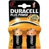 Duracell Plus Power-C(MN1400/LR14) K2