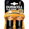 Duracell Plus Power-D(MN1300/LR20) K2