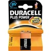 Duracell Plus Power-9V(MN1604/6LR61) K1