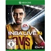 Electronic Arts NBA Live 14 Xbox One