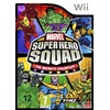 THQ Marvel Super Hero Squad: The Infinty Gauntlet (Wii)