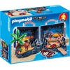 Playmobil Piratenschatzkoffer (5347)