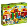Lego Duplo Großer Bauernhof (10525)
