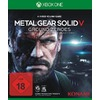 Konami Metal Gear Solid V: Ground Zeroes (Xbox One)