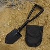 High Peak Klappspaten Black Spade
