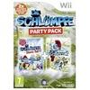 Ubisoft Die Schlümpfe 1&2 [AT-PEGI] (Wii)