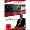 SQUARIX Hitman: Codename 47 & Hitman: Silent Assassin Double Pack