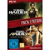 SQUARIX Tomb Raider Underworld & Tomb Raider Anniversary  Double Pack