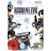 Capcom Resident Evil: The Darkside Chronicles - uncut - (Wii)