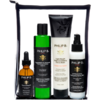 Philip B Four Step Hair & Scalp Treatment Kit Classic (4 Artikel im Set)