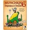 Pegasus Pro Munchkin 6 - Durchgeknallte Dungeons