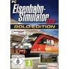 Rondomedia Eisenbahn-Simulator 2014 Gold-Edition