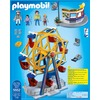 Playmobil Riesenrad mit bunter Beleuchtung (5552)