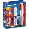 Playmobil Feuerwehrstation mit Alarm (5361)