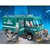 Playmobil Geldtransporter (5566)