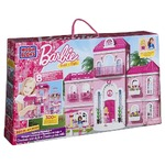 Barbie Luxus Villa