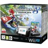 Nintendo WiiU Premium Pack inkl. Mario Kart 8 schwarz