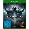 Activision Diablo 3 Ultimate Evil Edition (Xbox One)