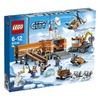 lego arktis basislager