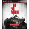 Bethesda The Evil Within (uncut) (PS3)
