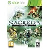 Koch Media Sacred 3 First Edition PEGI (Xbox 360)