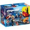 Playmobil Feuerwehrmänner mit Löschpumpe (5365)