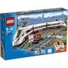 Lego Hochgeschwindigkeitszug / City (60051)