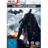Warner Interactive Batman: Arkham Origins Complete Edition