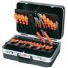 Knipex Werkzeugkoffer Elektro 20tlg.