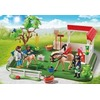 Playmobil SuperSet Koppel mit Pferdebox (6147)