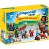 Playmobil Waldweihnacht / Adventskalender (5497)