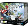 Nintendo Wii U Premium Pack inkl. Mario Kart 8 Bundle EU schwarz