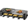 raclette severin rg 9640 testvergleich