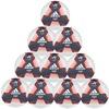 Adidas Handballpaket Stabil Train 7 (10 Stück)